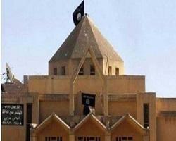 34 تروریست داعش در حمله به شهرکهای مسیحینشین عراق به هلاکت رسیدند