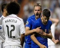 یوونتوس حریف بارسلونا در فینال لیگ قهرمانان اروپا شد
