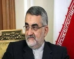 بروجردی: ایران در مذاکرات در موضع قوت است/ تاکید نمایندگان مجلس بر اجرای تعهدات از سوی آمریکا