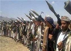 یک پادگان عربستان به دست ارتش و انصارالله یمن افتاد