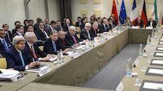 رویترز: توافق ۱+۵ در مورد نحوه احیای احتمالی تحریمها علیه ایران