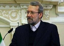 لاریجانی: امیدوارم سوریه در مبارزه با جریان های وحشی ماجراجو موفق باشد