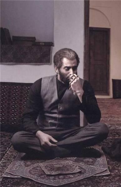 جدیدترین تصاویر از «یتیمخانه ایران»