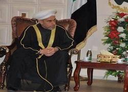 روحانی برجسته اهل سنت عراق: امام (ره) توانست با ویژگی های منحصر به فردش تاریخ و سرنوشت امت اسلامی را تغییر دهد