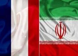 هیات پارلمانی سنای فرانسه وارد تهران شد