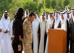 خلاصه اخبار داعش؛ حمله داعش به بحرین قطعی است؛ داعش سه عضو خود را اعدام کرد؛ هلاکت 70 تروریست داعش در بیجی