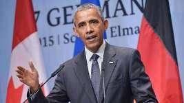 اوباما: فرصت تاریخی برای توافق با ایران وجود دارد