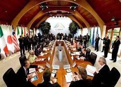 سران گروه هفت از تلاش های 1+ 5 و ایران برای توافق هسته ای حمایت کرد
