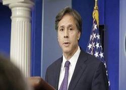 معاون وزیر امور خارجه آمریکا: در زمان تعیین شده با ایران به توافق نخواهیم رسید