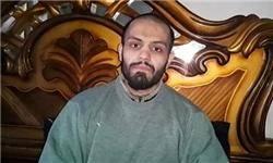 آزادی یک ایرانی ربوده شده در سوریه