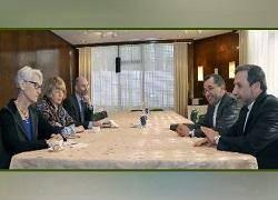 ادامه مذاکرات برای تکمیل متن توافق جامع در وین