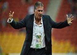 امروز سه تیم در زمین میجنگیدند؛ ایران، ترکمنستان و تیم داوری