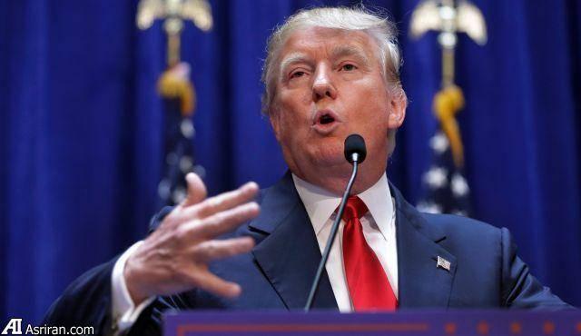 """کاندیدای جدید ریاست جمهوری آمریکا: مثل """"جان کری"""" با دوچرخه کورس نمی گذارم / توافق با ایران وحشتناک است"""