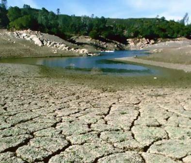 80 درصد تالاب ها به کانون گردوغبار تبدیل می شود