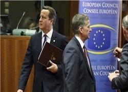 موافقت شورای اروپا با تمدید ۶ ماهه تحریمهای روسیه