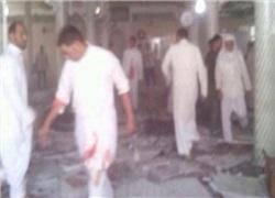 وقوع انفجار تروریستی در کاظمین