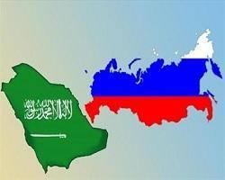 توافقنامه هستهای میان روسیه و عربستان امضا شد