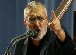 انتقاد شدید حاج منصور ارضی از «پایتخت 4»