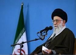 امام خامنهای: تحریم های اقتصادی، مالی و بانکی باید فوراً هنگام امضای موافقتنامه لغو شود/ محدودیتهای بلند مدت 10، 12 ساله را قبول نداریم
