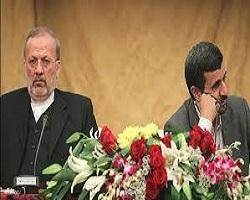 روایت جدید احمدی نژاد از برکتاری متکی از وزارت خارجه: از روزی که تصمیم گرفتیم که وزیر نباشد، مدام در سفر بود!