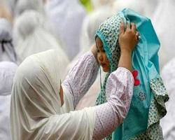 مجازات زنان بدحجاب مالزی در ماه رمضان