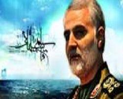 نامه پادشاه عربستان درباره سردار سليمانی