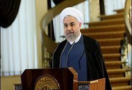 روحانی: رقابت سالم سیاسی و پرهیز از انحصار، به نفع جامعه است