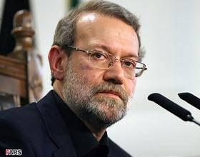 انتقاد تند علی لاریجانی از دلواپسان: احساس وظیفه شرعی میکنند که تهمت بزنند