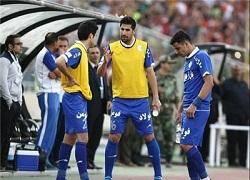 بیکزاده: میروم و دیگر به استقلال فکر نمیکنم