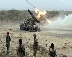 ارتش یمن یک تانک سعودی را منهدم کرد