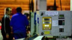در پی اختلال در سوخترسانی، اعتصاب در پمپ بنزینها تکذیب شد