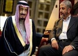 حماس همکاری با عربستان در تجاوز به یمن را تکذیب کرد
