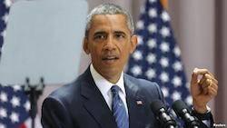 اوباما: احتمال بهبود روابط آمریکا با ایران وجود دارد