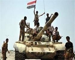 ارتش یمن یک پایگاه نظامی سعودی را به کنترل خود درآورد