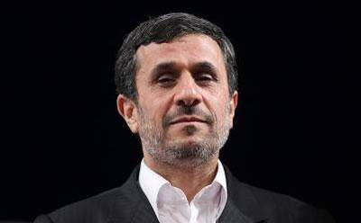 پاتوق بدون تابلوی احمدینژادیها