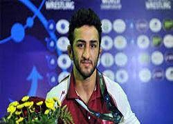 محمدی ضربه شد و از رسیدن به فینال بازماند