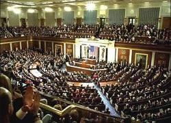 مجلس نمایندگان آمریکا با «برجام» مخالفت کرد