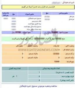 کسر از حقوق کارمندان برای کمک به مردم یمن