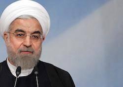 روحانی: ایران نبود مکه و مدینه هم دست تروریستها بود