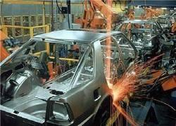 حیفومیل ۱۲ هزار میلیارد تومانی خودروسازان
