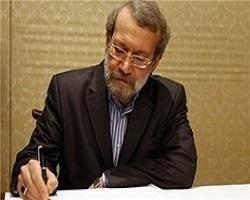 لاریجانی: تشکیل کمیته حقیقتیاب از سوی سازمان همکاری اسلامی برای بررسی حادثه منا لازم است