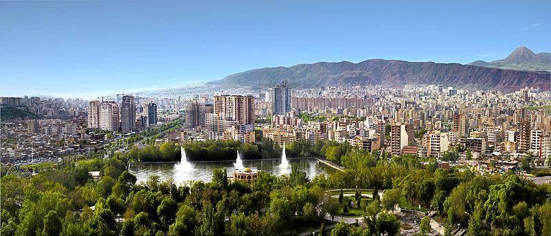 بهترین شهر ایران برای زندگی از نظر سازمان  ملل