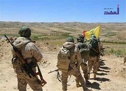 """""""عملیات گسترده"""" ارتش سوریه علیه تروریستها"""