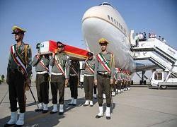 اجساد چهار زائر ایرانی به کشور منتقل شد