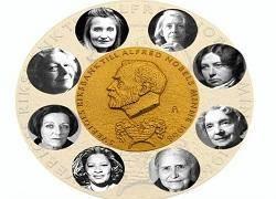 فاتحان نوبل ادبیات در 113 سال گذشته