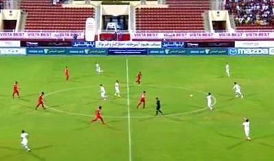 مقدماتی جام جهانی: ایران در مسقط با عمان مساوی کرد