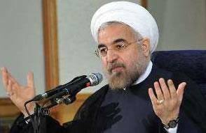 روحانی: از رفع تحریم ضرر نمی کنید؛ نگران نباشید دکان تان کساد نخواهد شد