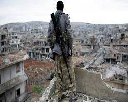 به شبه نظامیان سوری حمله نکنید!