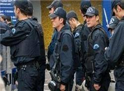 برکناری سه مقام نظامی و امنیتی ترکیه