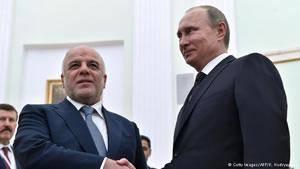 """""""ائتلاف ملی عراق"""" خواهان عملیات هوایی روسیه علیه داعش است"""